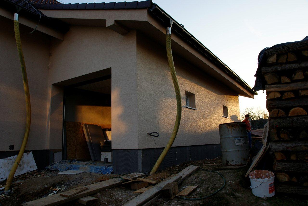 Fasada/Exterier - Obrázok č. 36