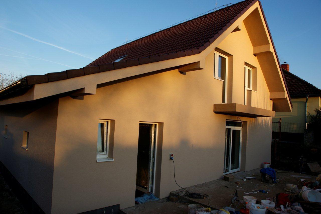 Fasada/Exterier - Obrázok č. 37