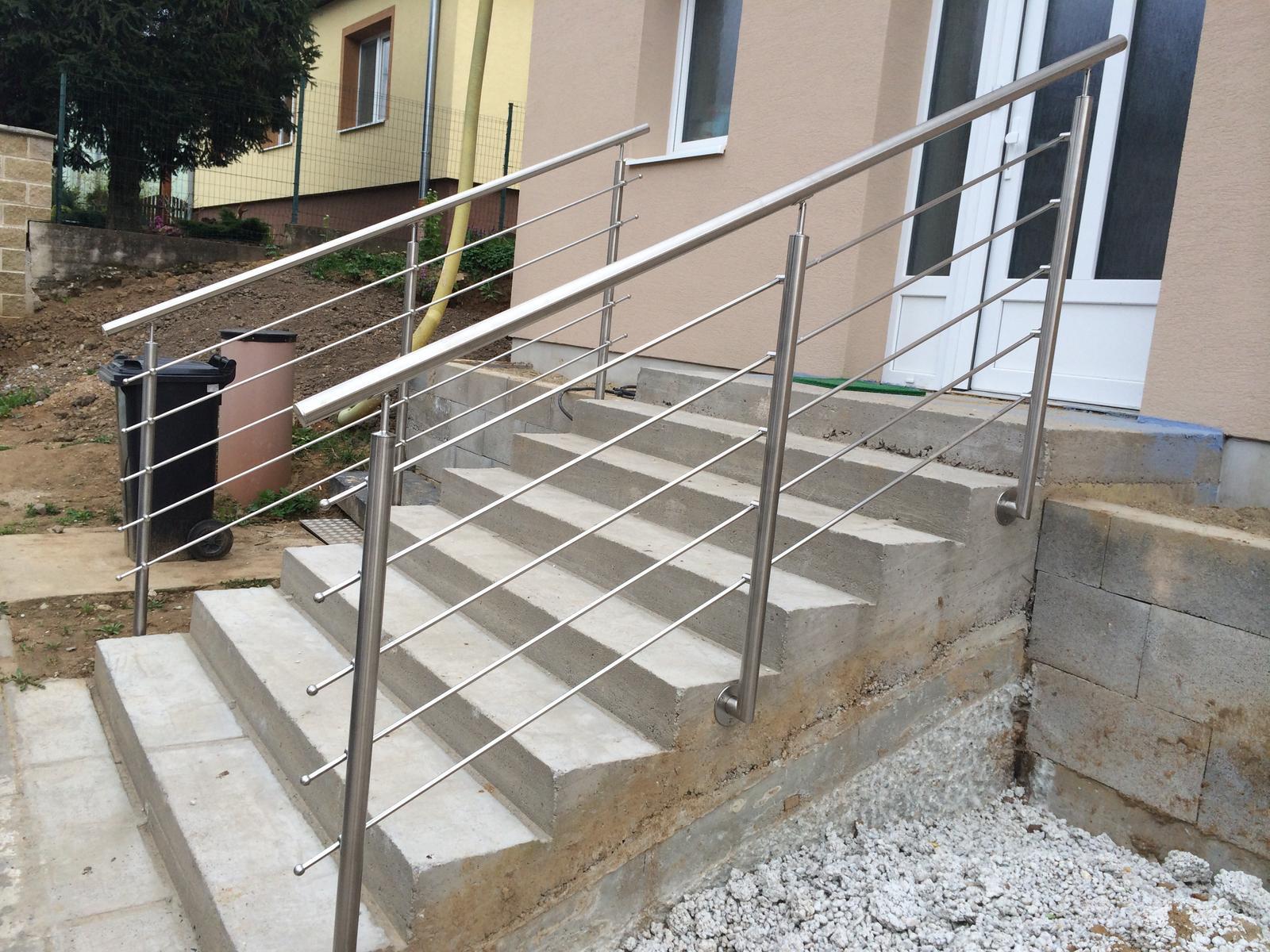 Fasada/Exterier - Obrázok č. 41
