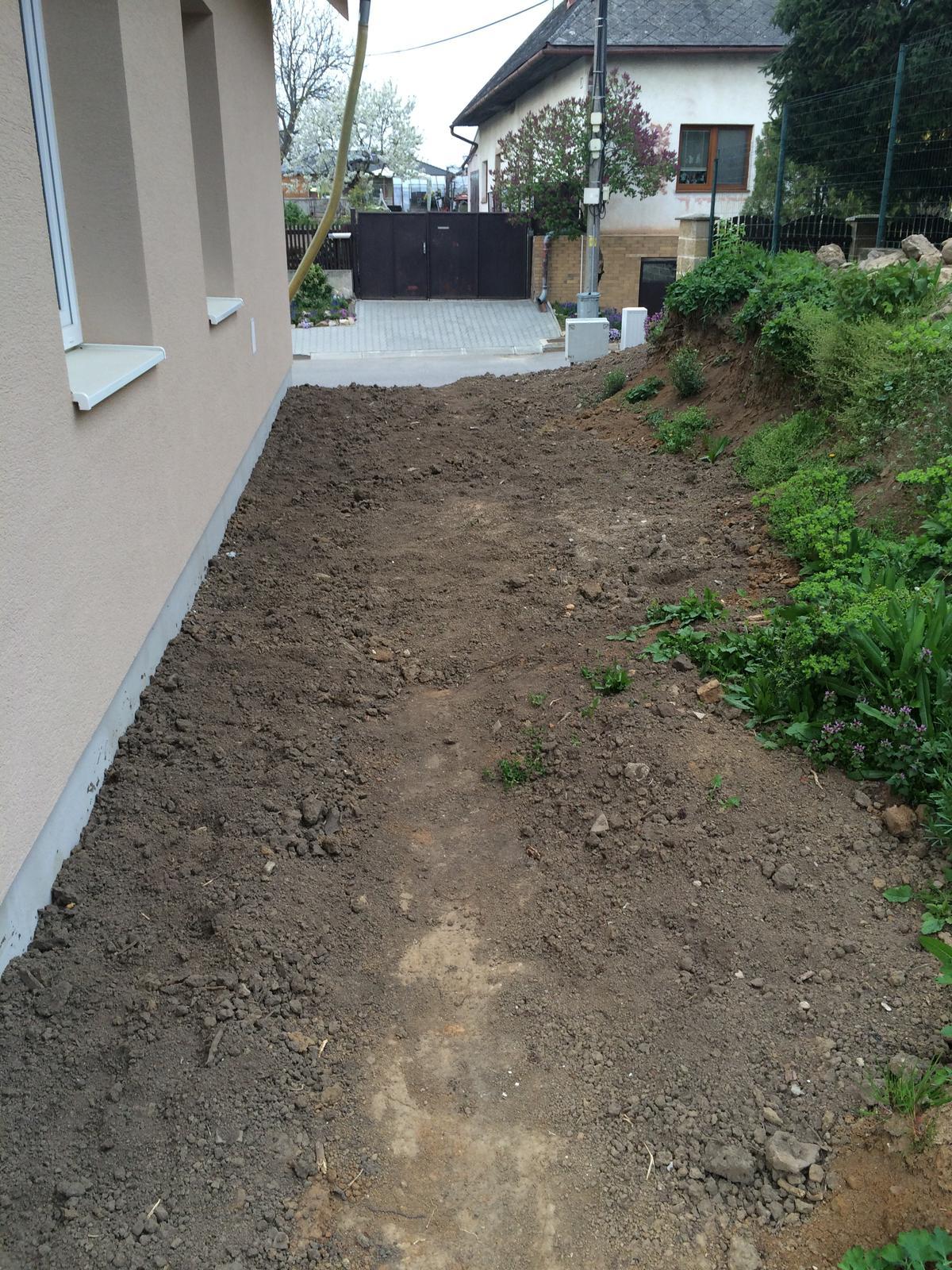 Fasada/Exterier - Obrázok č. 45
