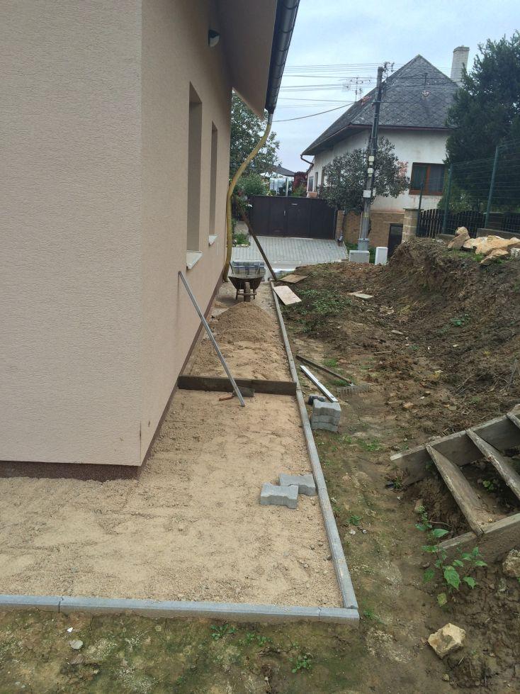 Fasada/Exterier - Obrázok č. 49