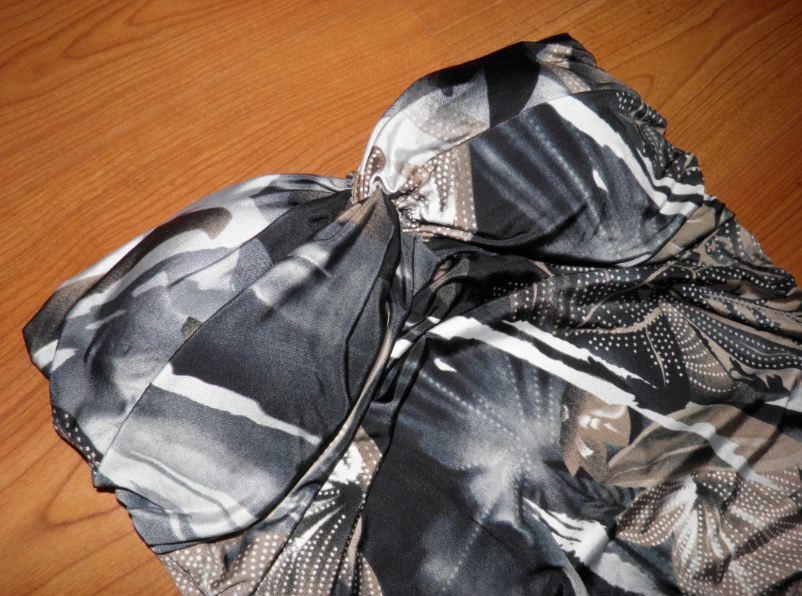 S-M šaty - Obrázok č. 1