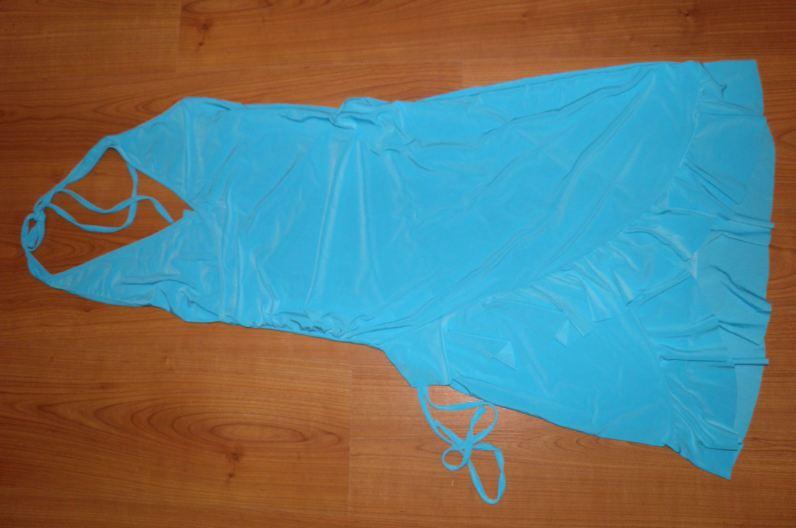 šaty v štýle latino - Obrázok č. 1