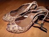 Leo sandále, super stav. č 37, 37