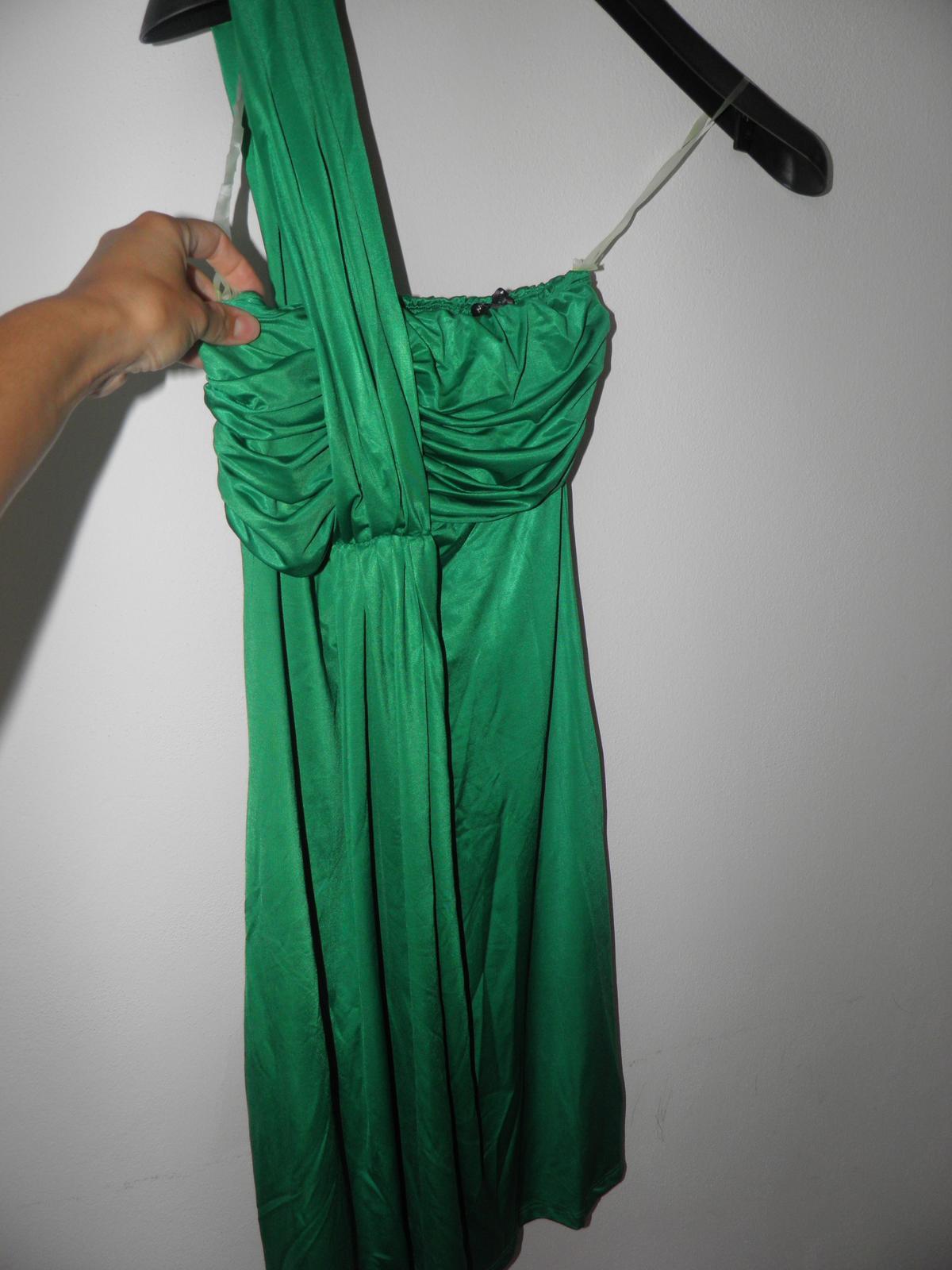 perfektné princeznovské šaty, nenosené - Obrázok č. 1