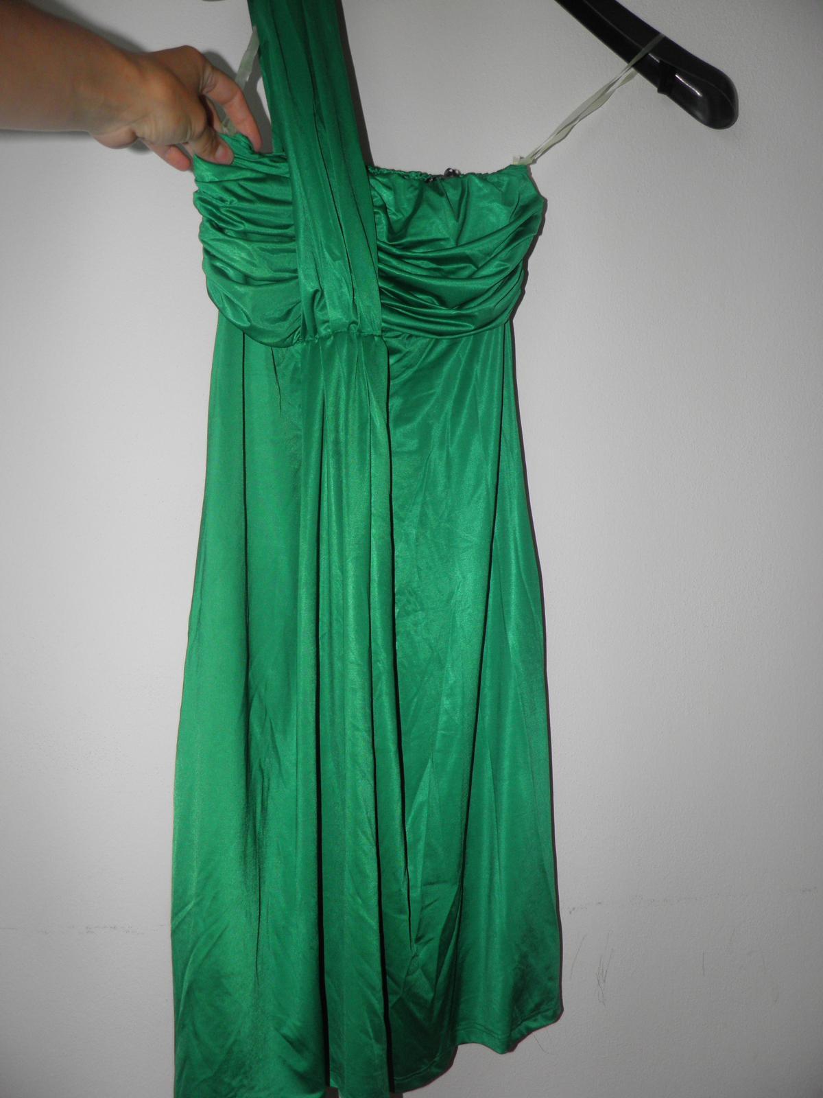 perfektné princeznovské šaty, nenosené - Obrázok č. 2