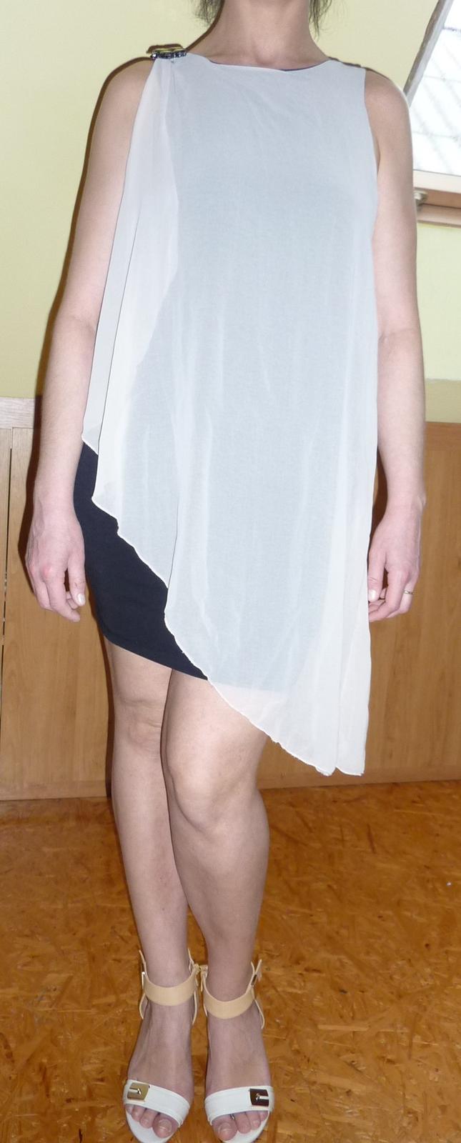 šik talianske šaty - Obrázok č. 1