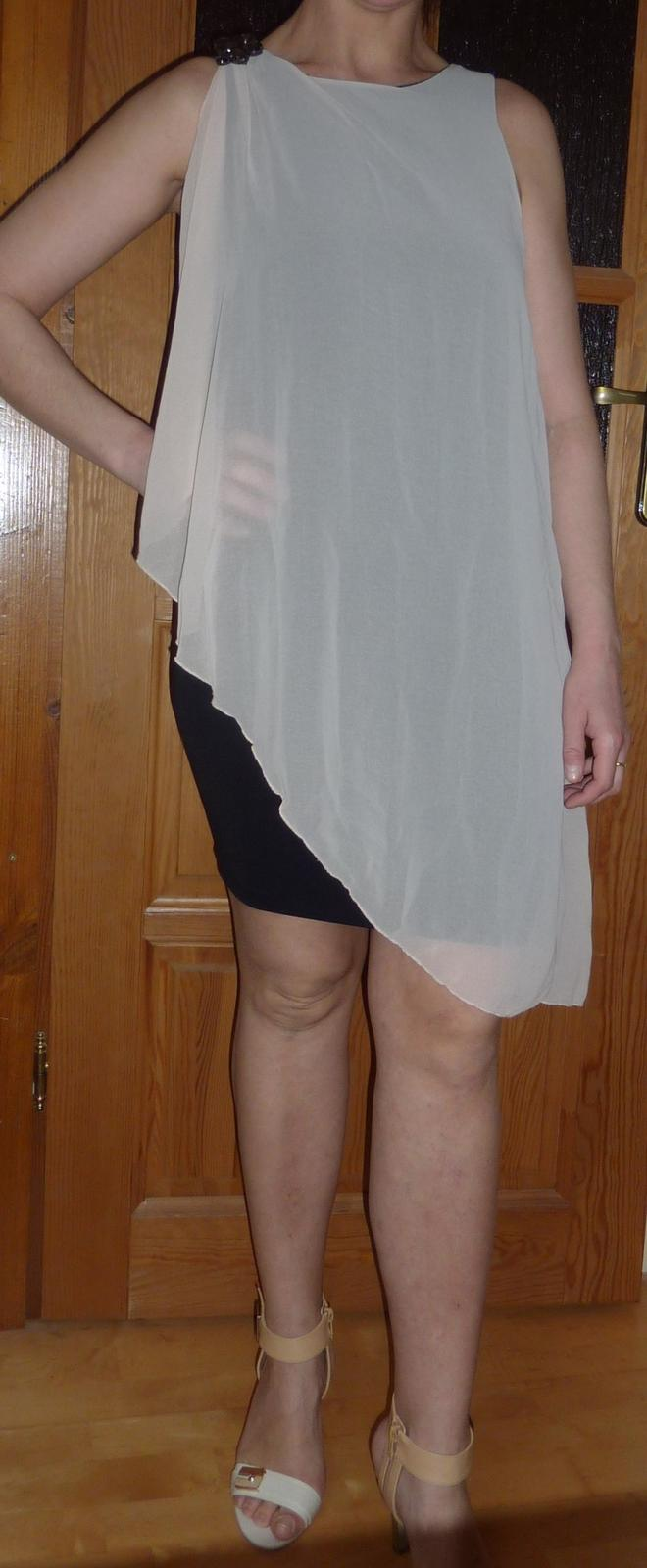 šik talianske šaty - Obrázok č. 2