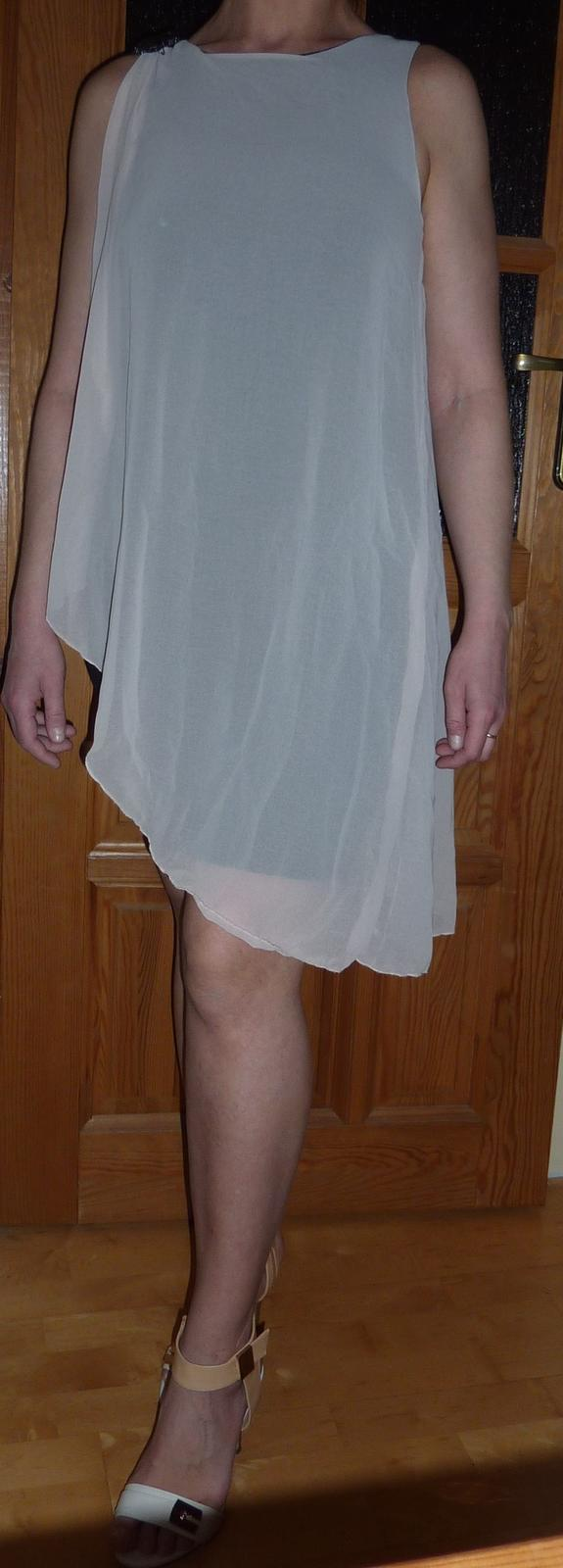 šik talianske šaty - Obrázok č. 3