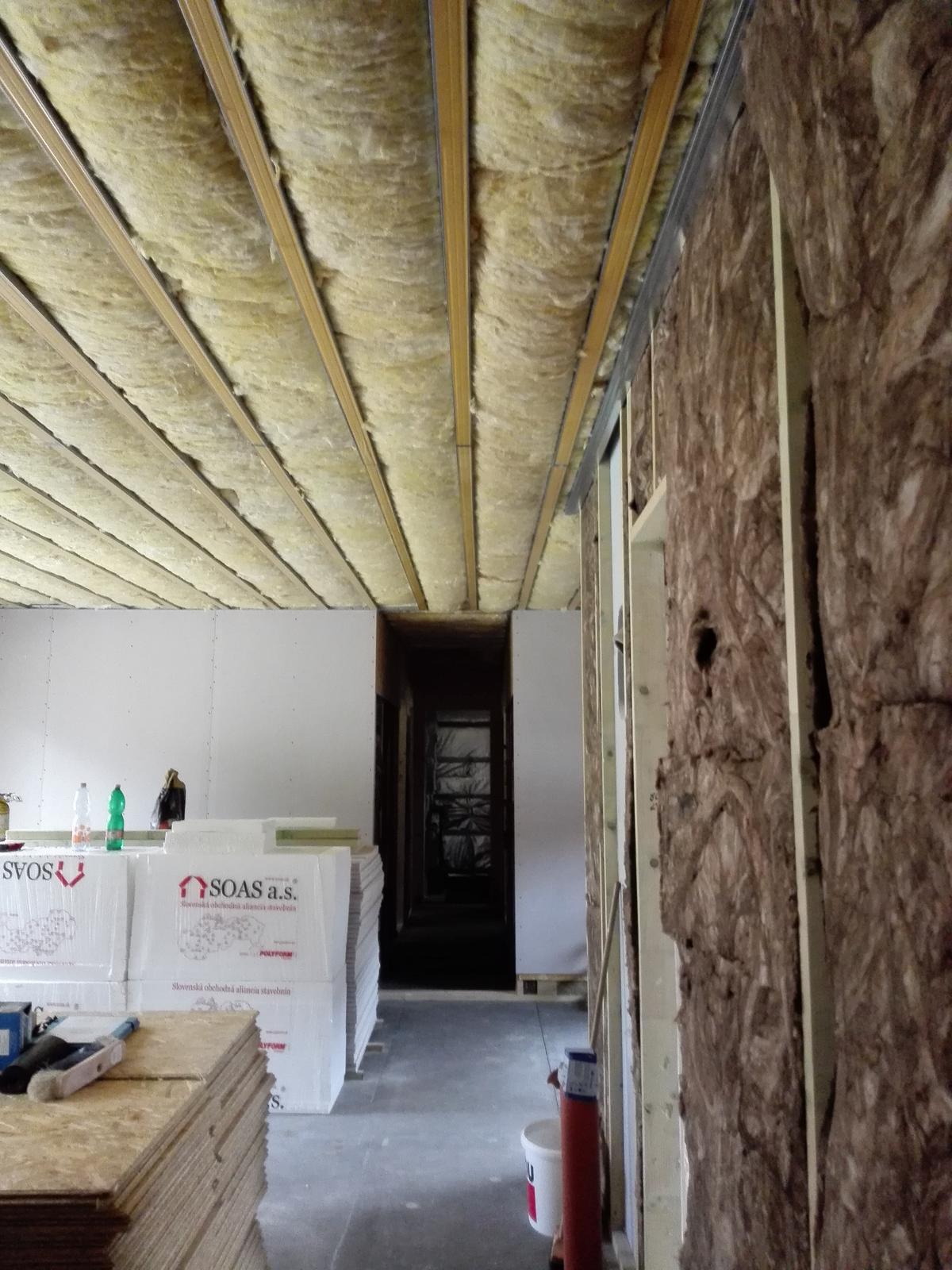 Keď si zmyslíme stavať dom - Obrázok č. 33