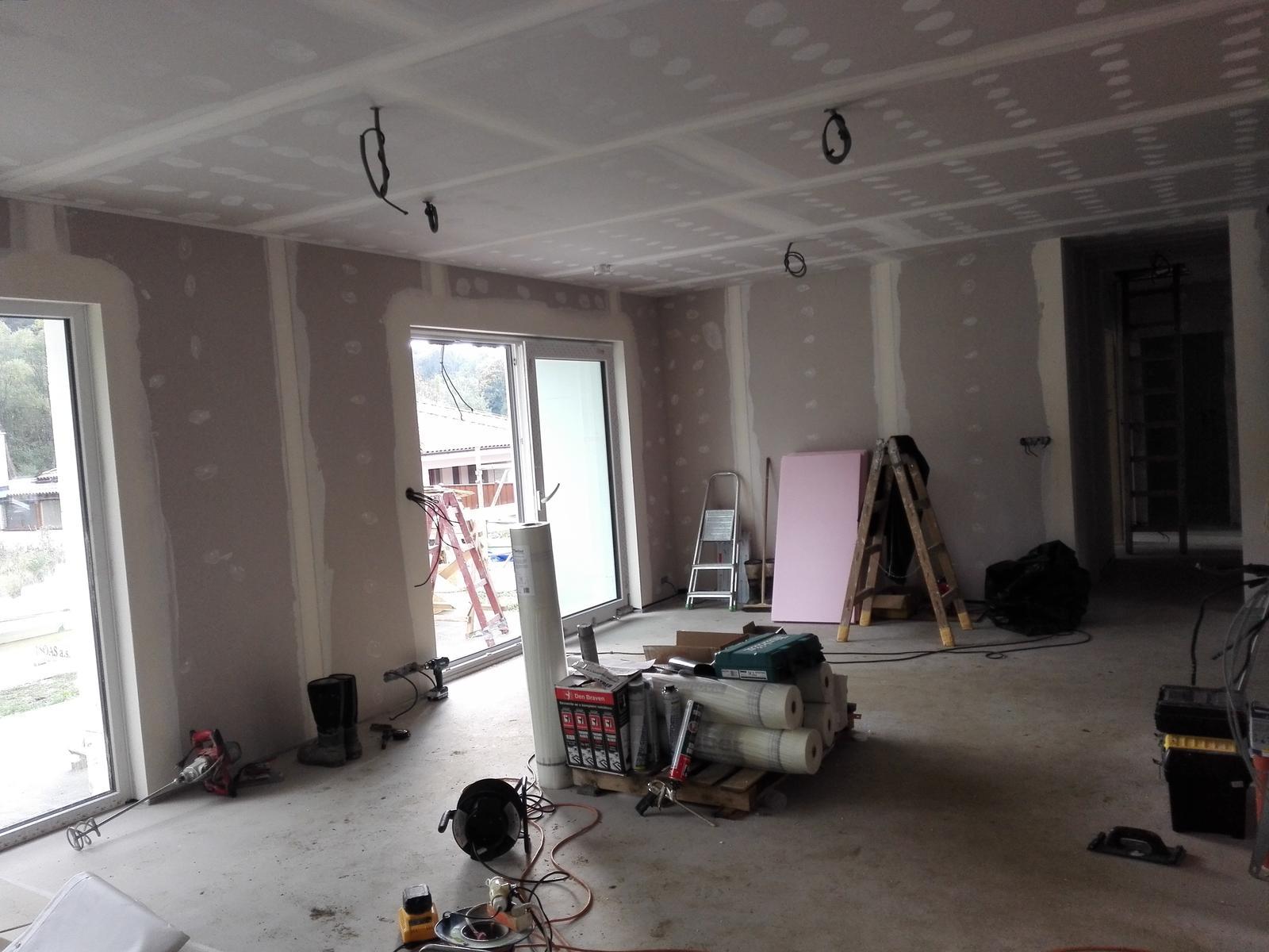 Keď si zmyslíme stavať dom - Obrázok č. 42