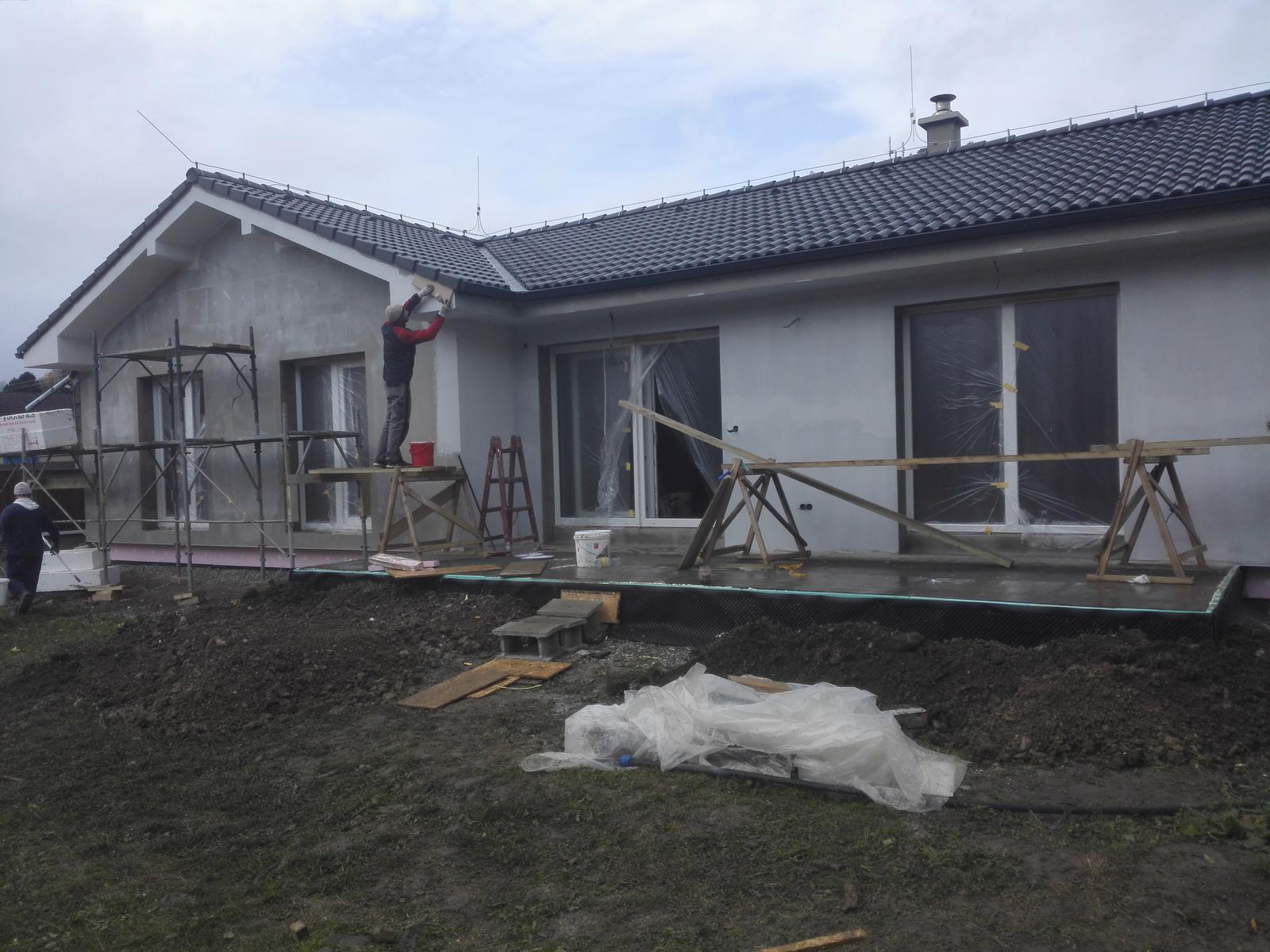 Keď si zmyslíme stavať dom - Obrázok č. 50