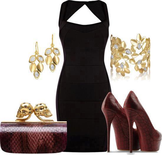 """V čom na svadbu .... """"little black dress"""" :) - Obrázok č. 45"""
