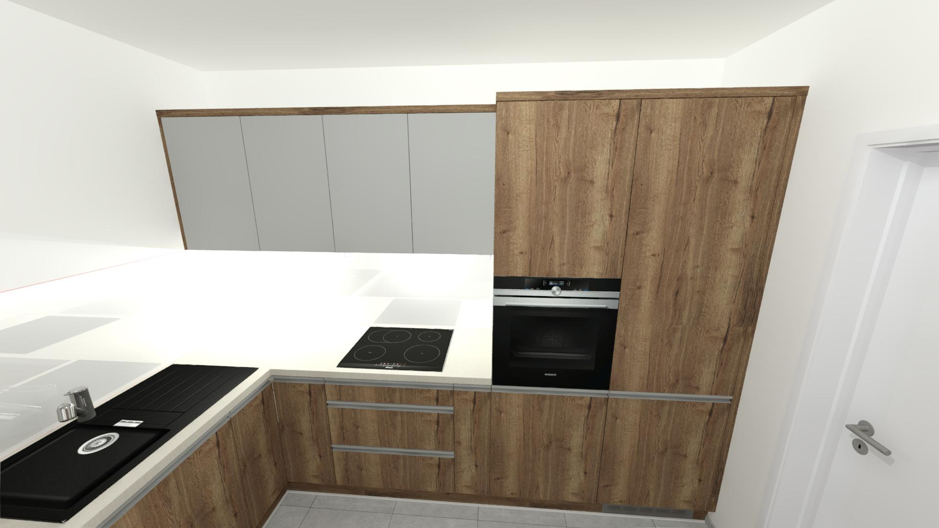 Kuchyně - Obrázek č. 2