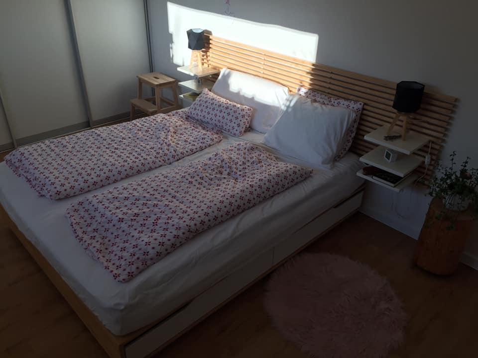 Mandal Ikea - Obrázok č. 1