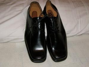 ženichové botky
