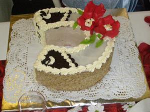 a další dort