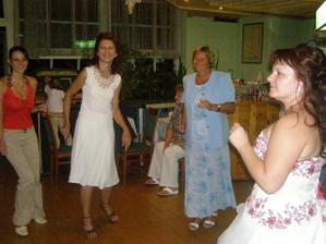 a tančilo