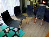 Jídelní židle,