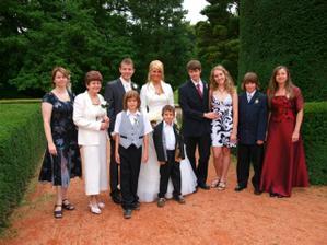 ...miláčkova rodinka...