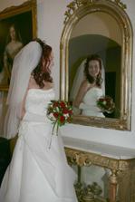 zrkadielko, zrkadielko, povedz že mi... :-)