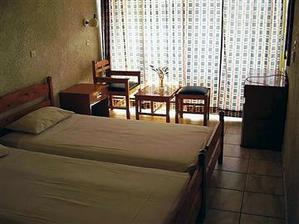 naša izba v hotely :-)