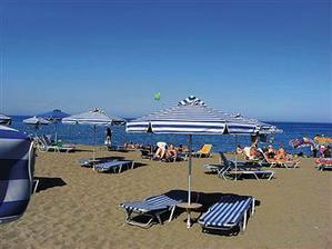 naša pláž :-)