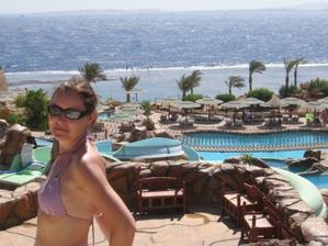 svadobná cesta - Sharm El Sheikh - Egypt