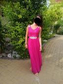 spoločenské šaty zn, Michell fasion, S