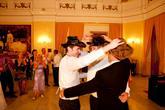 Anglicania v sirakovom tanci