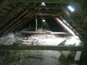 pohlad na klembove stropy