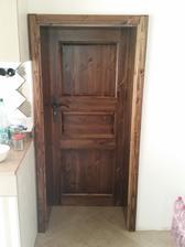 konecne mame dvere