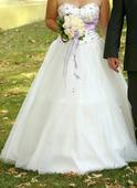 Princeznovské šaty, 40