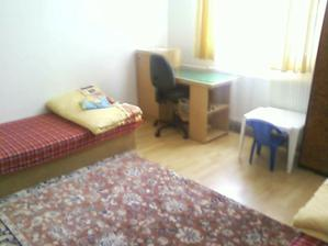 chlapcenska izba