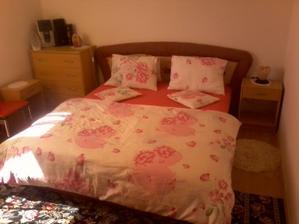 moja spalnička