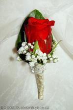 něco pro ženicha:)
