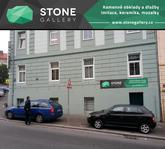 prodejna STONE GALLERY, Spojovací 205/24, 190 00 Praha 9