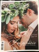 Časopis svadba,