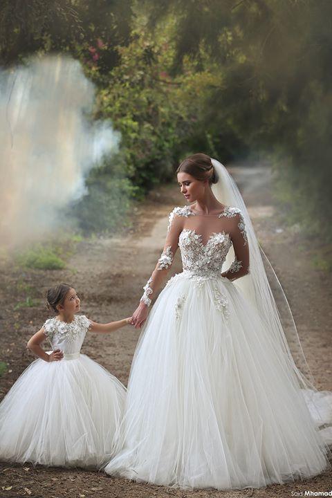 Saty nielen svadobne 👗🎀👰💖 - Obrázok č. 42