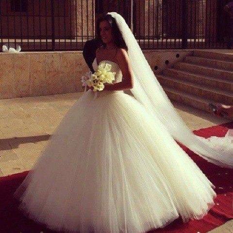 Saty nielen svadobne 👗🎀👰💖 - Obrázok č. 53