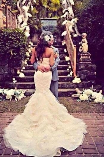 Saty nielen svadobne 👗🎀👰💖 - Obrázok č. 54