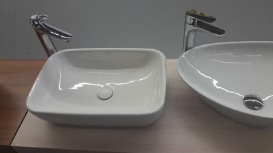 umývadlo Vitra