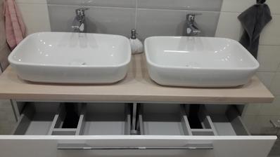 skrinka pod umývadlo Kolo TRAFFIC