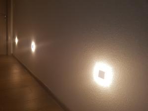 orientačné svetielka pre deti KANLUX APUS LED