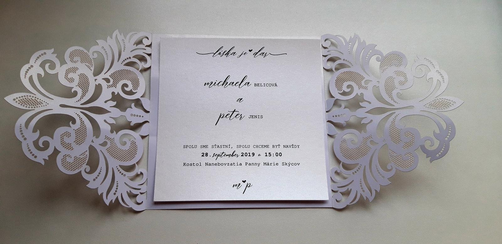 M∞P wedding ideas - Obrázok č. 36