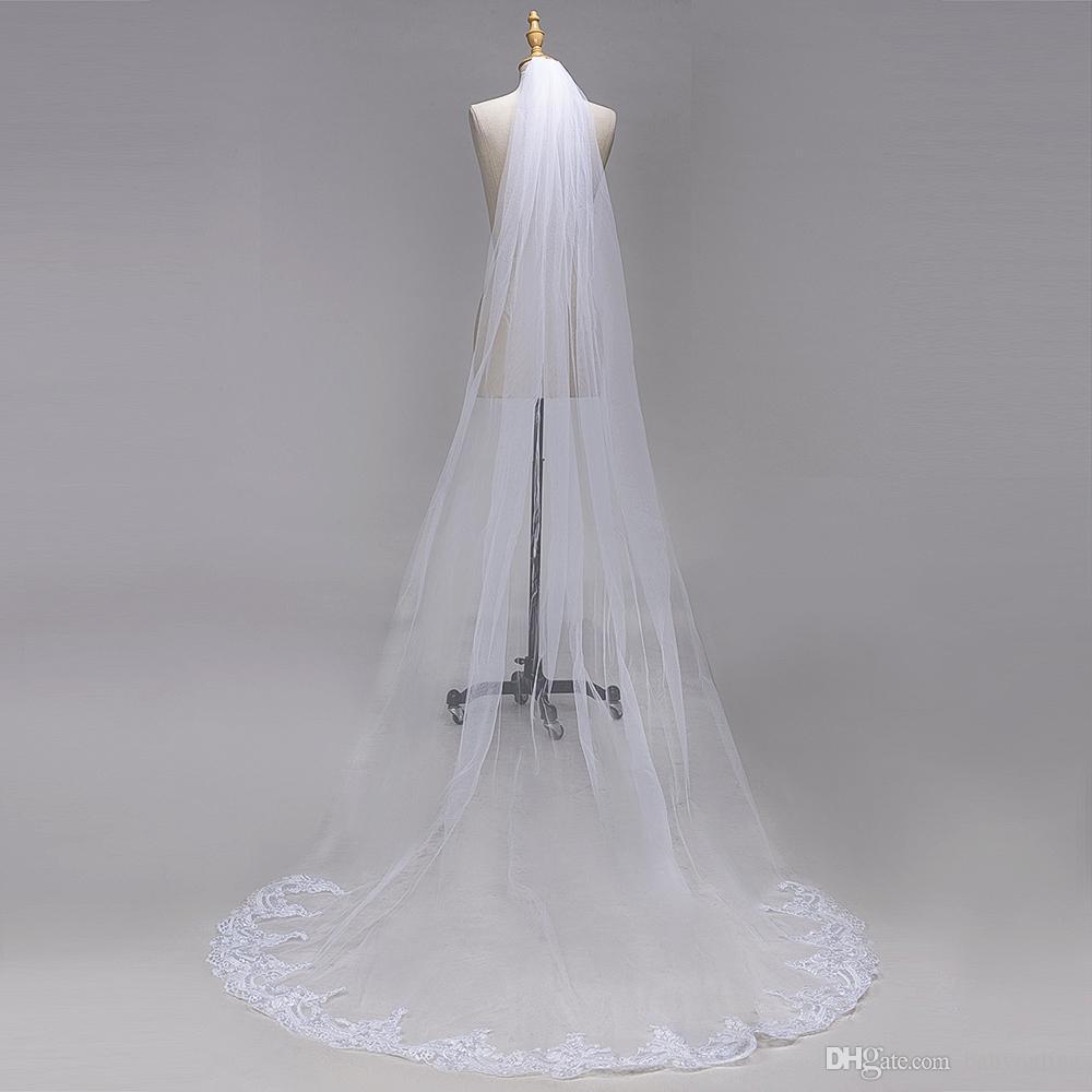 M∞P wedding ideas - závoj objednaný