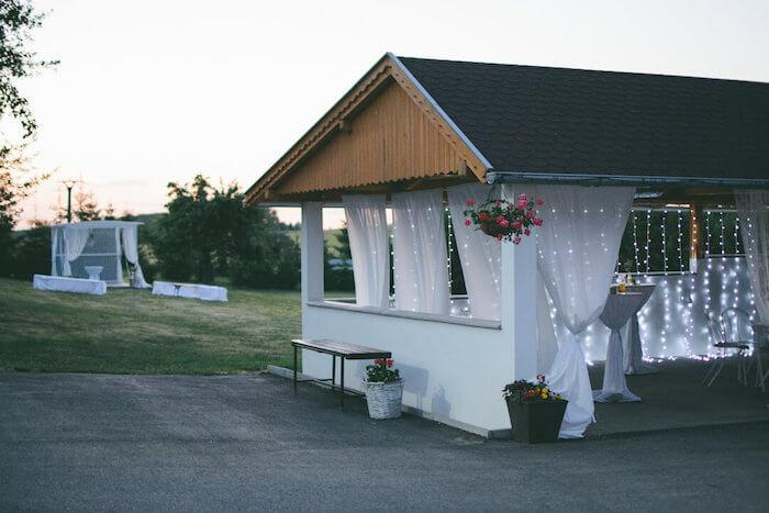 M∞P wedding ideas - altánok by som dala rada vyzdobiť tiež