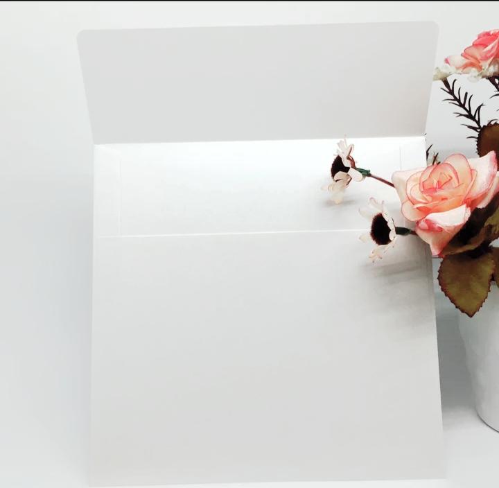 M∞P wedding ideas - obálka na oznámenia