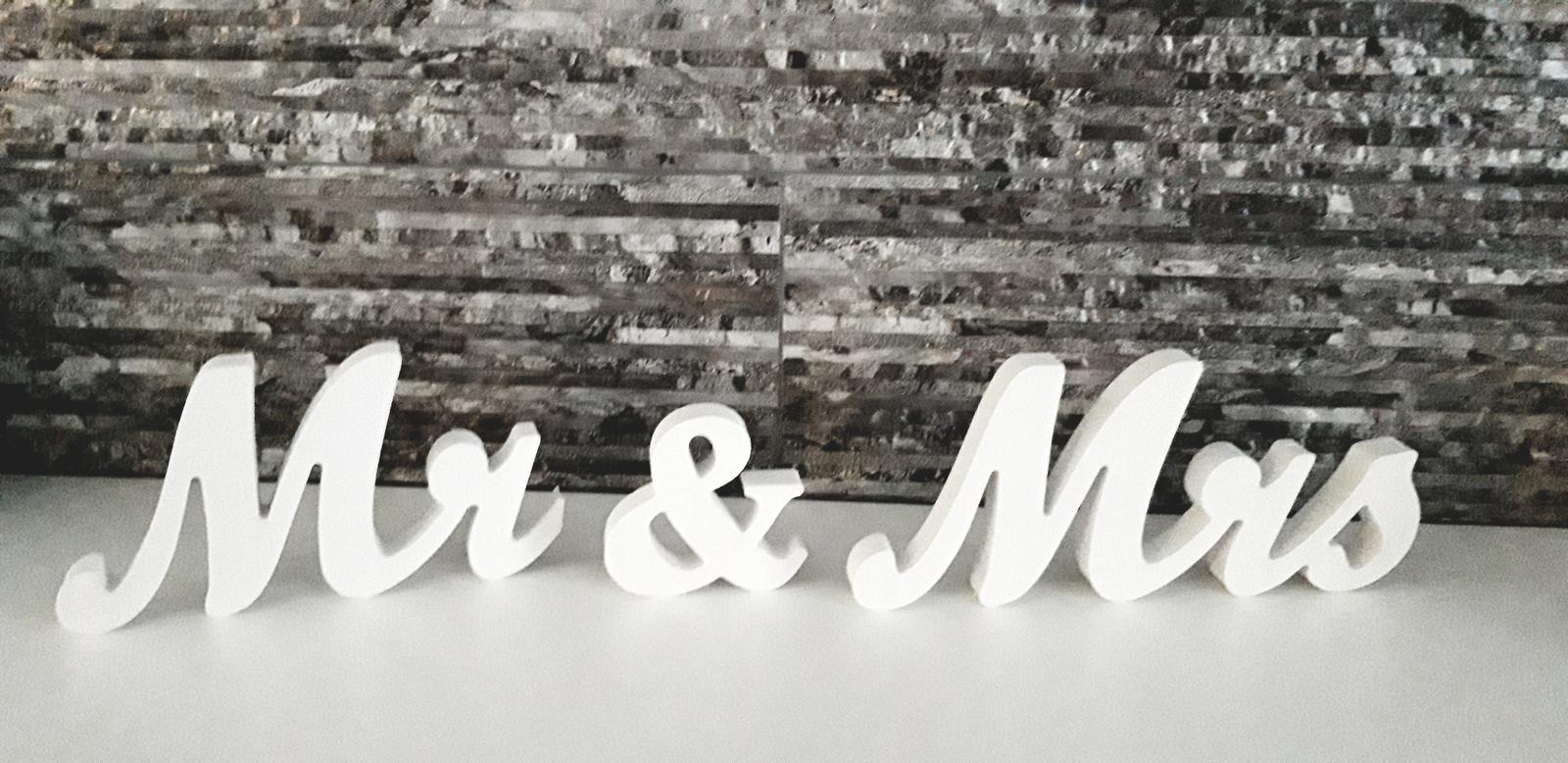 M∞P wedding ideas - Obrázok č. 4