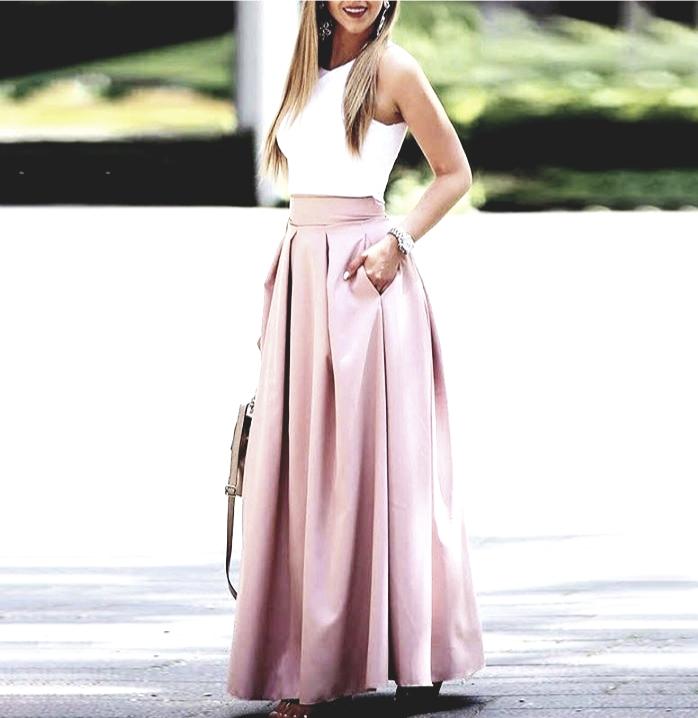 M∞P wedding ideas - družičky budú mať rovnaké sukne